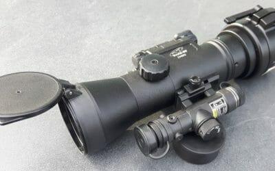 Welches Nachtsichtvorsatzgerät empfiehlt der Jagdfux?