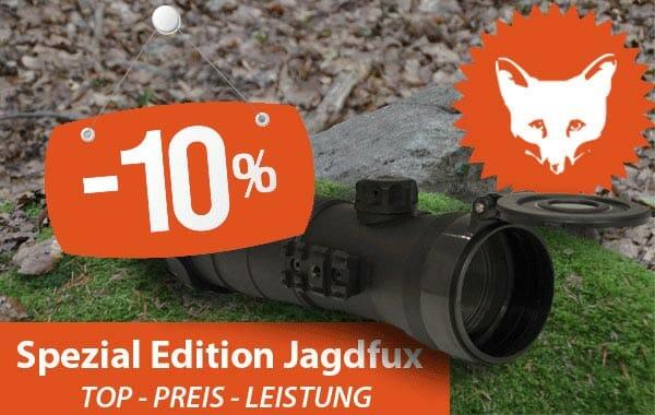 LYNX Edition Jagdfux