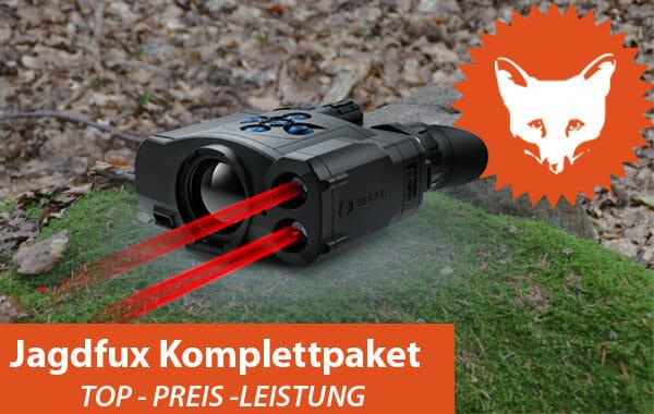 Pulsar Accolade 2 LRF Pro