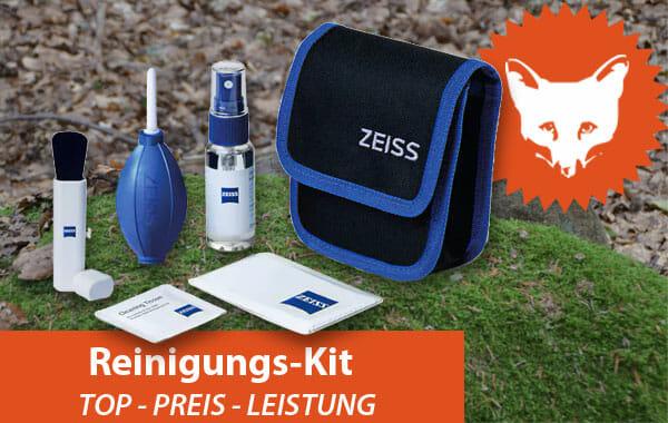 Reinigungs-Kit Zeiss